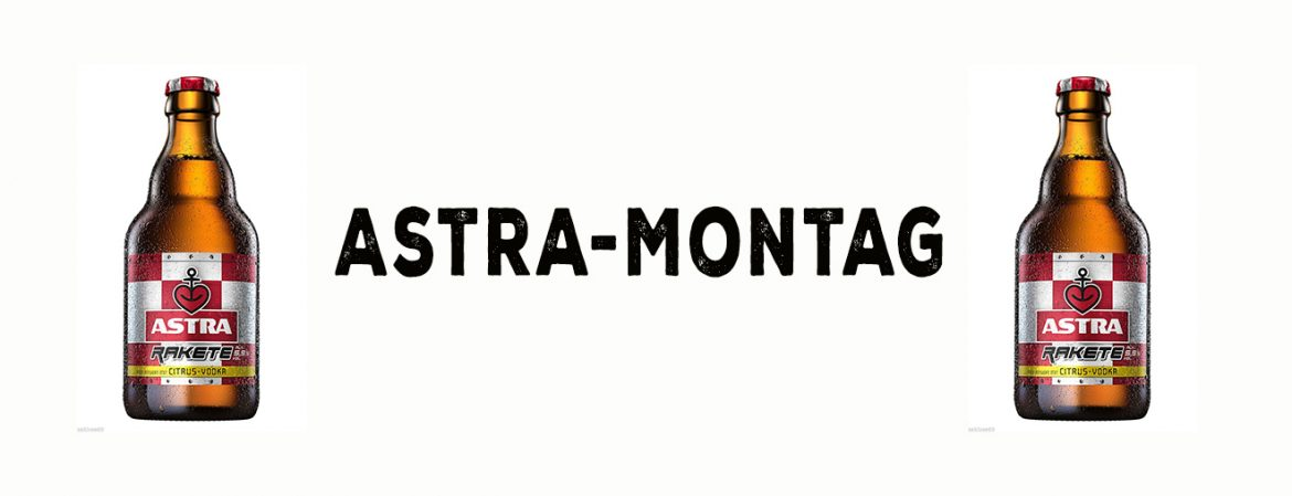 Astra Montag – Live Stream – Indie Edition