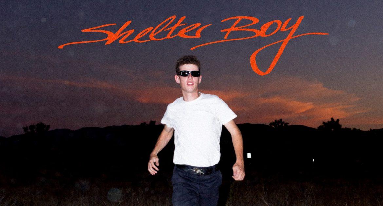 Shelter Boy Live