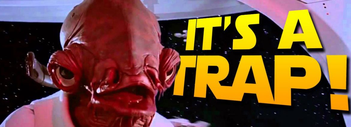 It´s a trap – HipHop 2.0 / Future Bass / Trap