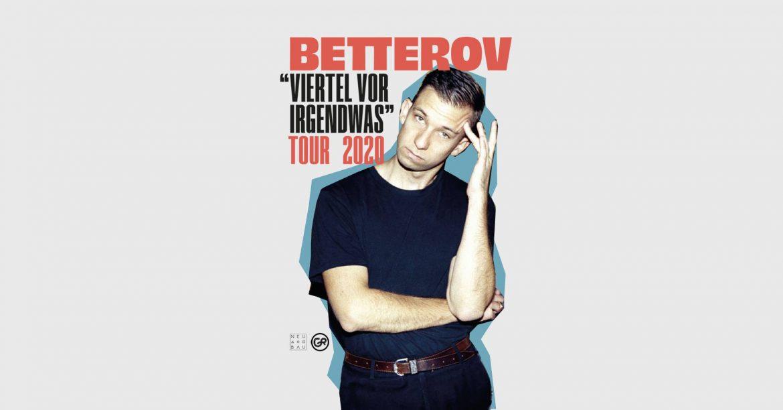 Betterov